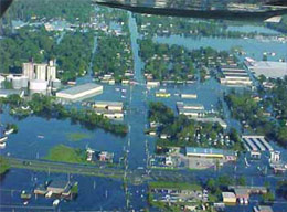 Flood operations article