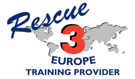 Rescue 3 Europe Training Provider