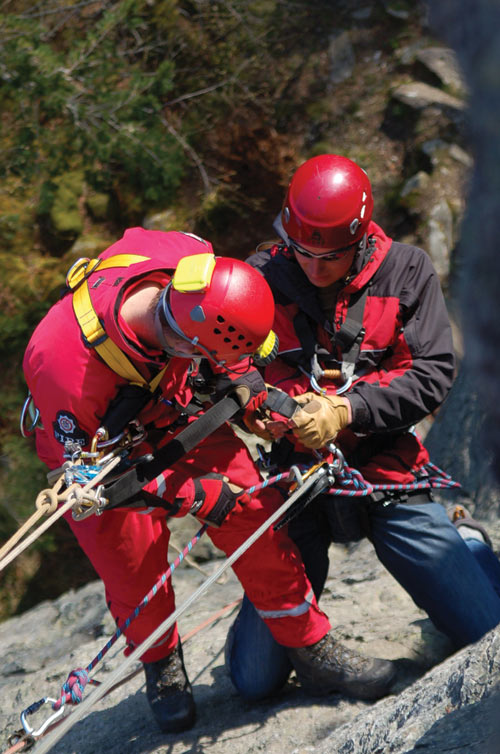 R3SAR Training Courses